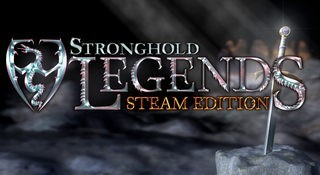 Trainer Stronghold Legends Steam Edition