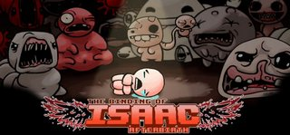 Trainer The Binding of Isaac - Afterbirth+