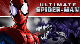 Trainer Ultimate Spider-Man