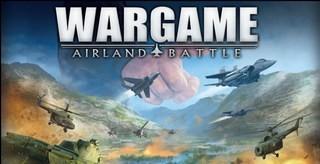 Trainer Wargame - AirLand Battle