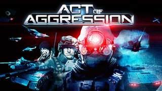 Trainer на Act of Aggression