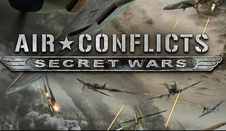 Trainer на Air Conflicts - Secret Wars