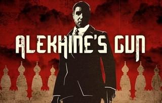 Trainer на Alekhine's Gun