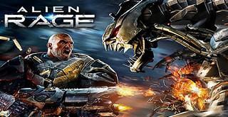 Trainer на Alien Rage