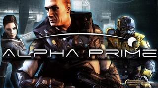 Trainer на Alpha Prime