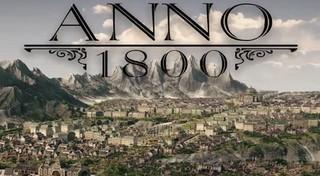 Trainer на Anno 1800