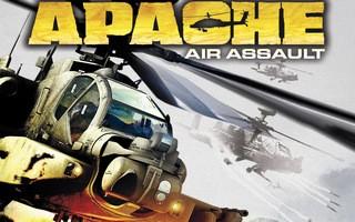 Trainer на Apache Air Assault