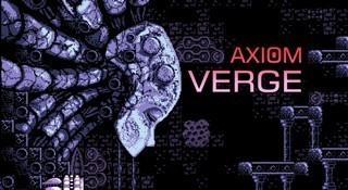Trainer на Axiom Verge