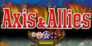 Trainer на Axis & Allies