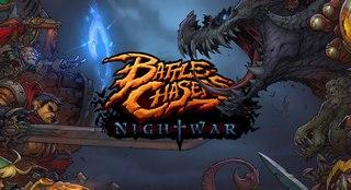 Trainer на Battle Chasers Nightwar