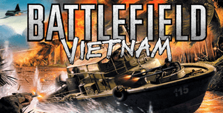 Trainer на Battlefield Vietnam