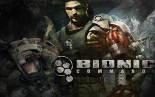 Trainer на Bionic Commando