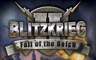 Trainer на Blitzkrieg 2 - Fall of the Reich