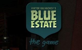 Trainer на Blue Estate