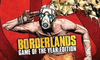 Trainer на Borderlands - Game of the Year Enhanced