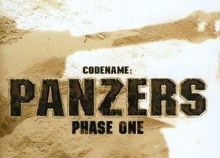 Trainer на Codename - Panzers Phase one