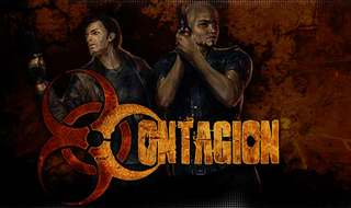 Trainer на Contagion