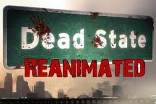 Trainer на Dead State - Reanimated