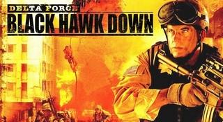 Trainer на Delta Force - Black Hawk Down