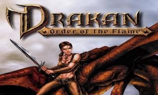Trainer на Drakan - Order of the Flame