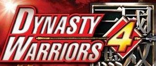 Trainer на Dynasty Warriors 4