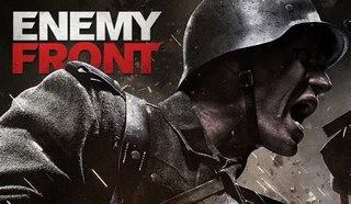Trainer на Enemy Front