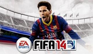 Trainer на FIFA 14