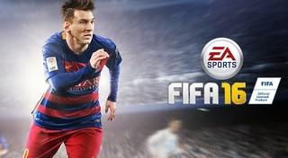 Trainer на FIFA 16