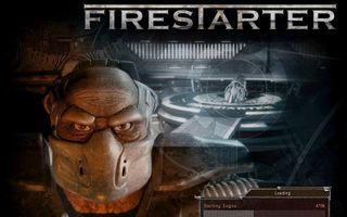 Trainer на Firestarter