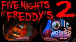 Trainer на Five Nights At Freddy 2