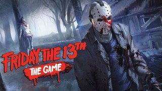 Trainer на Friday the 13th - The Game