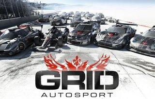 Trainer на GRID Autosport