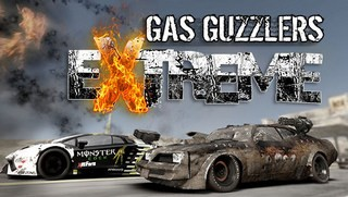 Trainer на Gas Guzzlers Extreme