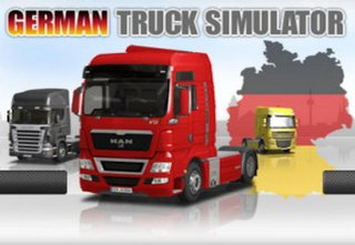 Trainer на German Truck Simulator