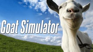 Trainer на Goat Simulator