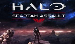 Trainer на Halo Spartan Assault