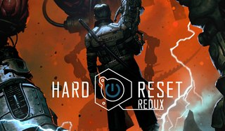 Trainer на Hard Reset - Redux