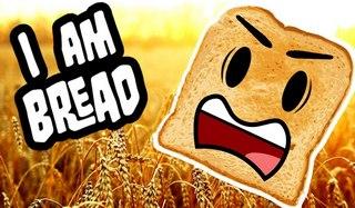 Trainer на I Am Bread