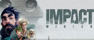 Trainer на Impact Winter