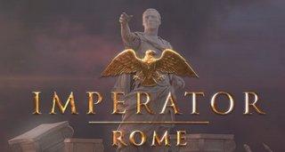 Trainer на Imperator Rome