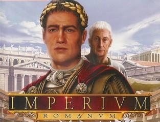 Trainer на Imperium Romanum