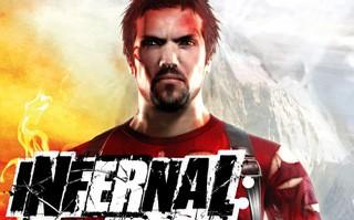 Trainer на Infernal