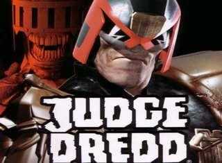 Trainer на Judge Dredd - Dredd vs. Death