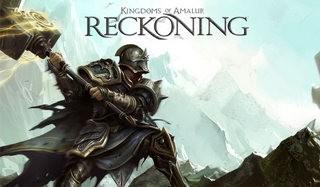 Trainer на Kingdoms of Amalur - Reckoning