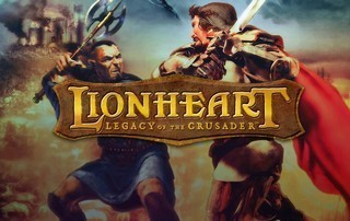 Trainer на Lionheart Legacy of the Crusader