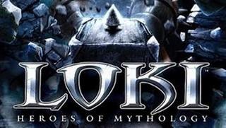 Trainer на Loki - Heroes of Mythology