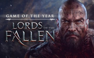 Trainer на Lords of the Fallen
