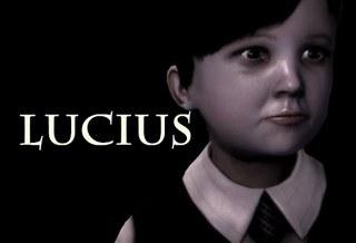 Trainer на Lucius