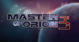 Trainer на Master of Orion 3