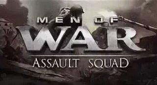 Trainer на Men of War Assault Squad